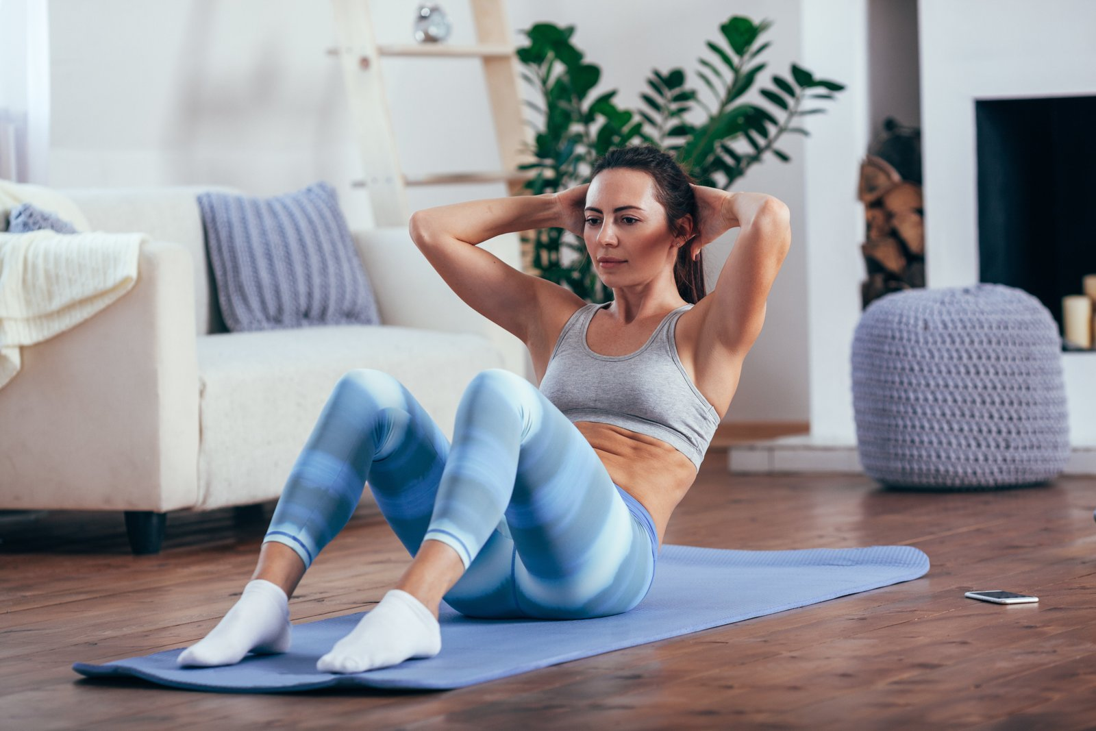 Online Fitness<br>
